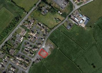 Thumbnail Land for sale in Site At Tullyhugh Park, Tandragee, County Armagh