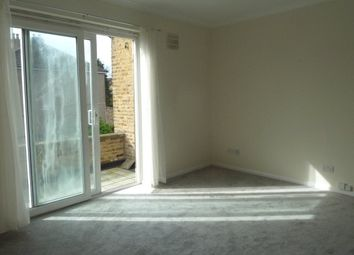 Thumbnail 3 bedroom flat to rent in Brownhill Road, Catford, London