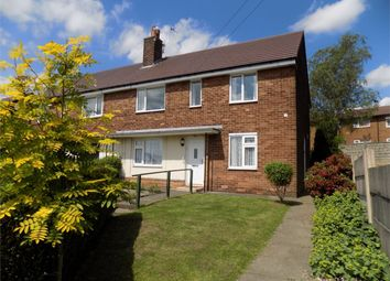 Thumbnail 2 bed flat for sale in Poplar Avenue, Horwich, Bolton, Lancashire