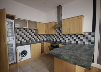 Thumbnail 3 bed flat to rent in Curzon Road, Off South Road, Waterloo, Liverpool
