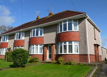 Thumbnail 2 bed property to rent in Wimmerfield Drive, Killay, Swansea