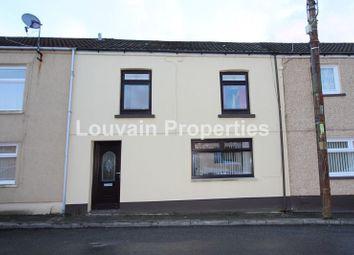 Thumbnail 3 bed property for sale in Hill Street, Rhymney, Tredegar, Blaenau Gwent.