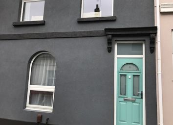 Thumbnail 4 bed property to rent in Nelson, Greenbank, Plymouth