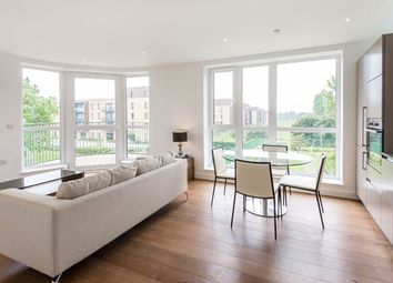 Thumbnail 2 bed flat to rent in Tudway Road, Blackheath SE3, London,
