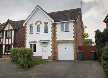 Thumbnail 4 bed detached house to rent in Durrant View, Kesgrave, Ipswich