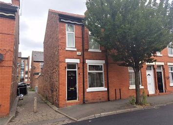 Thumbnail 2 bed terraced house for sale in Carlton Avenue, Rusholme, Manchester