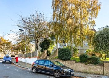 Thumbnail 2 bed flat for sale in Dartmouth Park Avenue, Dartmouth Park, London