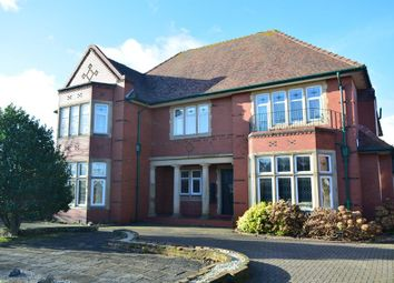Thumbnail 2 bed flat for sale in Lytham Road, South Shore, Blackpool
