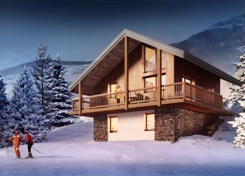Thumbnail 5 bed chalet for sale in Valmorel, 73260 Les Avanchers, Savoie, Rhône-Alpes, France