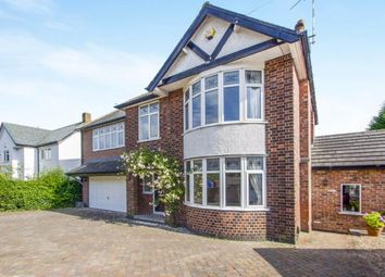Thumbnail 4 bedroom detached house for sale in Maple Avenue, Sandiacre, Nottingham