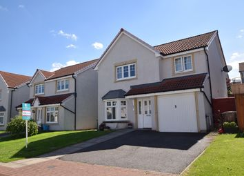 Thumbnail 4 bed detached house for sale in Westfield Lane, Inverness