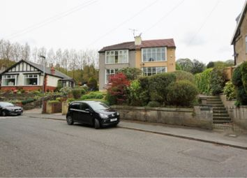 Thumbnail 3 bed semi-detached house for sale in Manor Road, Darwen
