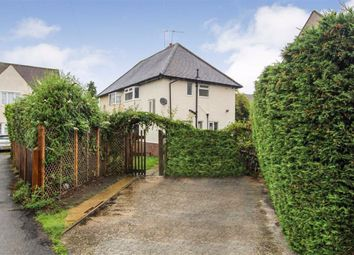 Thumbnail 3 bed semi-detached house for sale in St Georges Crescent, Cippenham, Berkshire