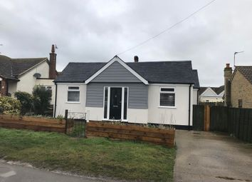 Thumbnail 2 bed detached bungalow for sale in 10-12 Wolseley Avenue, Herne Bay, Kent