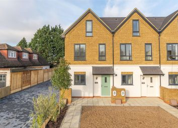 Field Common Lane, Walton-On-Thames KT12. 3 bed end terrace house for sale