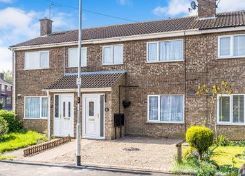 Thumbnail 3 bed terraced house for sale in Jackson Street, Coalville