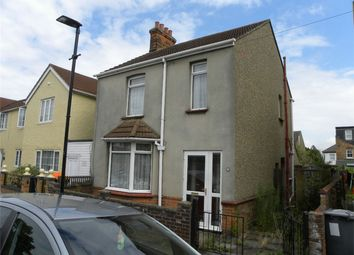 Thumbnail 3 bed detached house for sale in Ouseland Road, Bedford