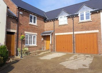 Thumbnail 4 bed detached house for sale in Cassia Drive, Usk, Monmouthshire