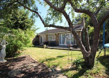 Thumbnail 3 bed detached bungalow for sale in Barn Court, High Wycombe