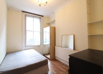 Thumbnail 4 bed flat to rent in City Road, Old Street