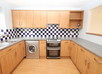 Thumbnail 2 bedroom flat to rent in Hughenden Road, Marshalswick, St Albans