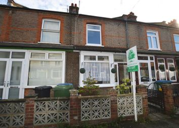 Thumbnail 2 bedroom terraced house to rent in Parker Street, North Watford