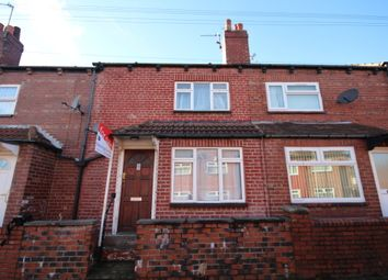 Thumbnail 2 bed terraced house to rent in Hares View, Harehills, Leeds, West Yorkshire