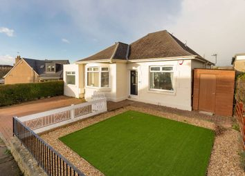 Thumbnail 4 bed detached bungalow for sale in 30 Ashley Gardens, Edinburgh