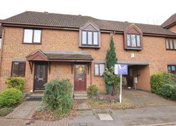 Thumbnail 2 bedroom terraced house for sale in Hersham Gardens, Hersham, Walton-On-Thames