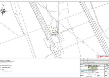 Thumbnail Land for sale in Plot Adjacent To The Star Inn, Lesmahagow ML110Ju