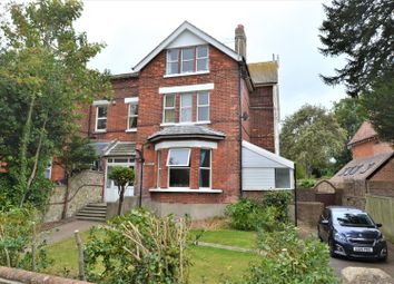 3 bed flat for sale in Ratton Road, Eastbourne BN21