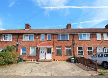 Thumbnail 2 bed property for sale in Cattistock Road, London