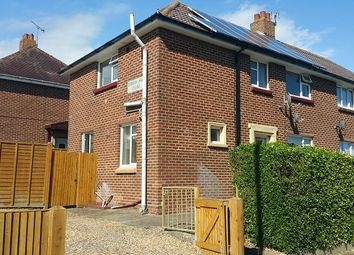 Thumbnail 3 bedroom property to rent in Peterborough Road, Wymering