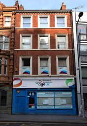 Thumbnail Retail premises to let in 48 Upper Parliament Street, Nottingham