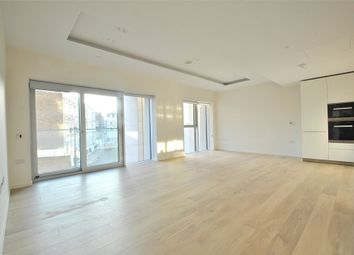 Thumbnail 3 bed flat to rent in Lille Square, 1 Columbia Gardens, Earls Court, London