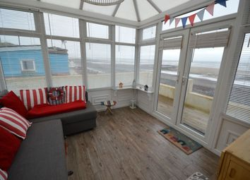 Thumbnail 2 bed bungalow for sale in (On The Beach), Braystones, Beckermet