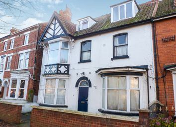 Thumbnail 1 bedroom flat for sale in Scarbrough Avenue, Skegness