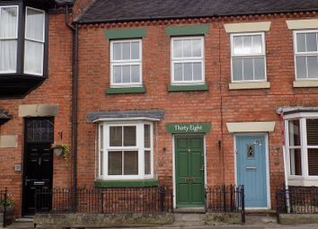 Thumbnail 2 bed property to rent in Compton, Ashbourne, Derbyshire