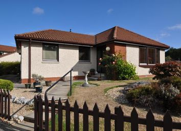 Thumbnail 3 bed bungalow for sale in 2 Mannachie Rise, Forres