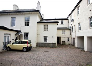 Thumbnail 2 bed flat for sale in Upper Braddons Hill Road, Torquay