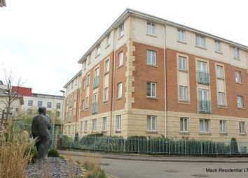 Thumbnail 1 bed flat to rent in Sheldons Court, Winchcombe Street, Cheltenham