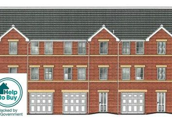 4 bed end terrace house for sale in Plot C Brand New Development, Former Kimberworth Hall, 266 Kimberworth Road, South Yorkshire S61