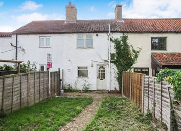 Thumbnail 2 bed property for sale in Narborough Road, Pentney, King's Lynn