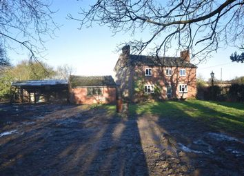 Thumbnail 3 bed detached house for sale in The Marsh, Weobley, Hereford
