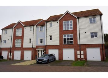 2 bed flat for sale in Heron Way, Harwich CO12