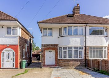 Thumbnail 3 bed semi-detached house for sale in Prices Lane, Reigate, Surrey