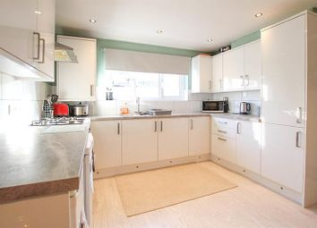 Thumbnail 3 bed terraced house for sale in Parc Y Castell, Builth Wells