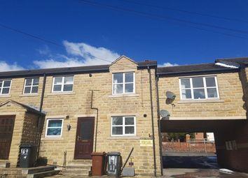 Thumbnail 2 bed flat for sale in Darton Lane, Mapplewell, Barnsley