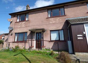 Thumbnail 2 bed flat to rent in Irton Place, Carlisle, Cumbria