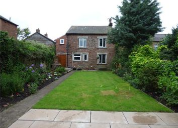 Thumbnail 2 bed detached house for sale in The Green, Dalston, Carlisle